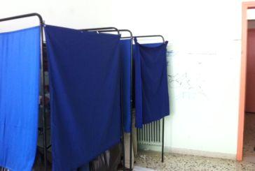 Τα αποτελέσματα της σταυροδοσίας των υποψηφίων δημοτικών συμβούλων στον Δήμο Ξηρομέρου