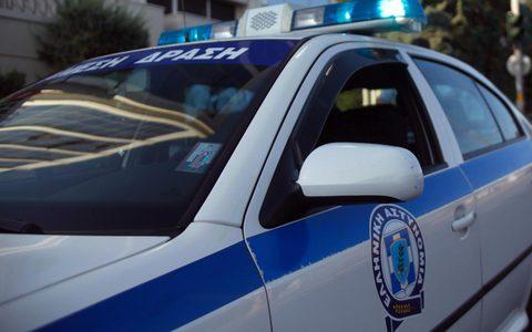 Δύο συλλήψεις για διάρρηξη σε φαρμακείο του Αγρινίου