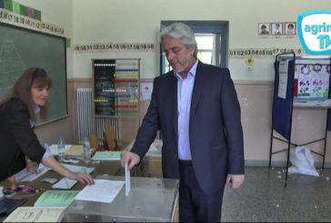 Τραπεζιώτης: η εκλογική αναμέτρηση έχει βαρύνουσα πολιτική σημασία (video)