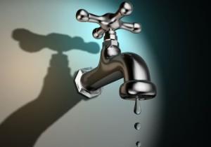 Διακοπή νερού αύριο Πέμπτη πρωί στο Αγρίνιο