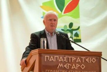 Μοσχολιός: «Ικανός αντιγραφέας των θέσεων μας ο κ. Τραπεζιώτης»