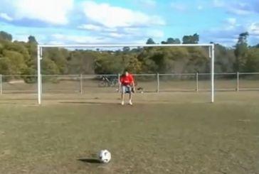 Οι πιο ξεκαρδιστικές στιγμές στο ποδόσφαιρο