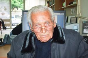 SOS για τον ηλικιωμένο από τα Σιτόμενα