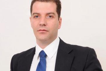 Βασίλης Φωτάκης: η Εκκίνηση στο διαφορετικό δεν χωρά λογικές του χθες!