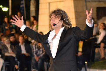 Καταγγέλλει το δήμο Μεσολογγίου για «φέσι» ο Αλέξανδρος Χάχαλης