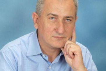 Ο Νίκος Κωστακόπουλος απευθύνεται στους δημότες του Θέρμου