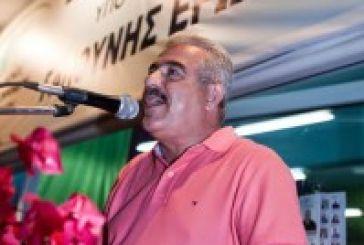 Γαλούνης: Μας περιμένει σκληρή δουλειά σ ένα δήμο γεμάτο προβλήματα