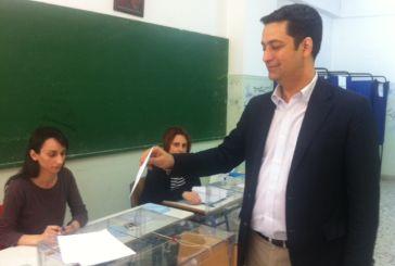 Παπαναστασίου: οι πολίτες του δήμου Αγρινίου θα στείλουν ηχηρό μήνυμα (video)