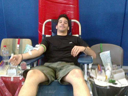 εθεοντική αιμοδοσία φωτογραφία 3