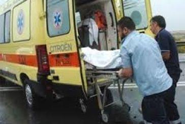Τροχαίο με τραυματίες κοντά στο Κεφαλόβρυσο