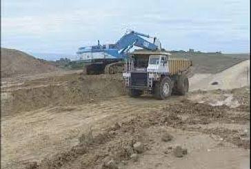 Ξεκίνησαν και πάλι τα έργα στο Άκτιο-Αμβρακία