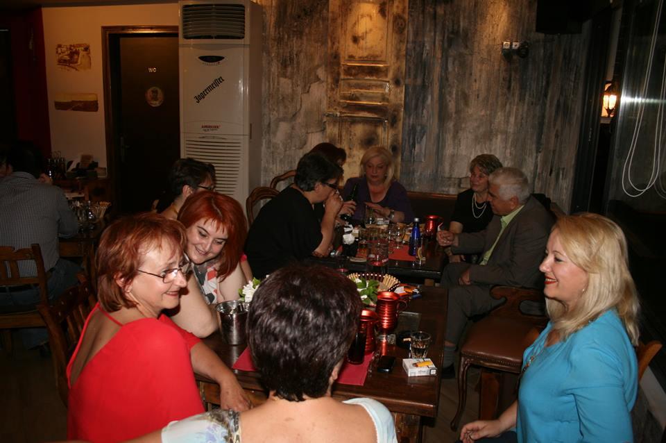 """Συνάντηση της Διαδικτυακής Κοινότητας που διασώζει την τοπική ιστορία """"Αγρίνιο-Γλυκές Μνήμες"""""""