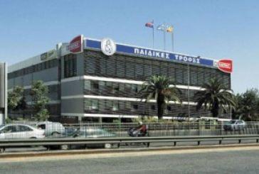 Εργοστάσιο στο Αγρίνιο ετοιμάζει η Γιώτης