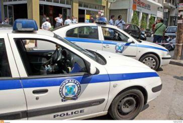 Αμφιλοχία: Σαν σε σκηνές από αστυνομική ταινία