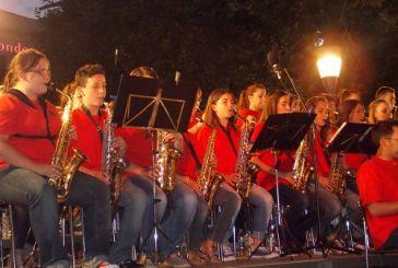 Μουσική βραδιά στο κέντρο της πόλης  (φωτό)