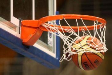 Επανέναρξη των ακαδημιών μπάσκετ του Ερασιτέχνη Παναιτωλικού