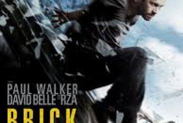 «Brick Mansions» στον «Ελληνίς»