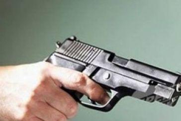 Ένοπλη ληστεία στο Αιτωλικό