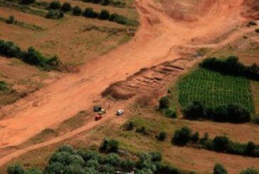 Σημαντικά αρχαιολογικά ευρήματα κοντά στο Μεσολόγγι