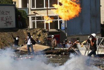 Διέξοδος: Έκθεση φωτογραφίας από τις ταραχές στην Κωνσταντινούπολη