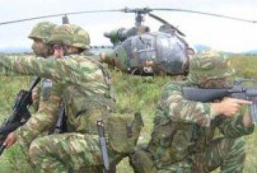 Ερχονται 1000 προσλήψεις οπλιτών στο Υπουργείο Αμυνας