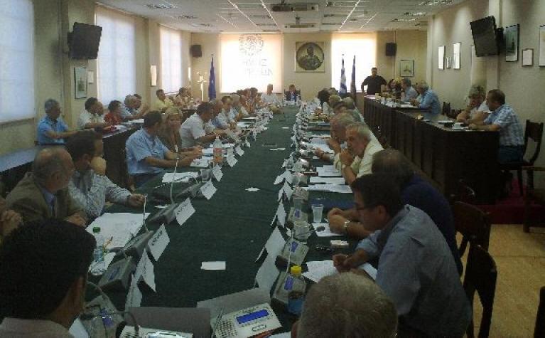 Η κατανομή των 16 εδρών της Αιτωλοακαρνανίας στο περιφερειακό συμβούλιο