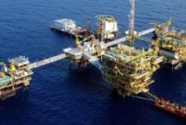 Αύριο στο Λονδίνο παρουσιάζονται τα 20 ελληνικά πετρελαϊκά οικόπεδα