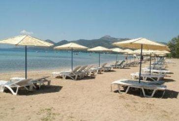 Οι καταλλήλες (58) παραλίες της Αιτωλοακαρνανίας