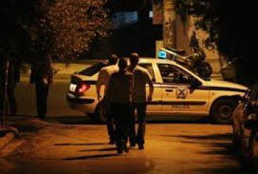 Συλλήψεις τη νύχτα για ηχορύπανση