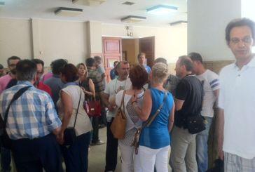 Αγρίνιο: Εκδικάζεται η αίτηση ασφαλιστικών μέτρων των εμπόρων κατά του ΟΑΕΕ