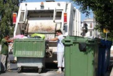 Tι γίνεται με τα σκουπίδια στο δήμο Ξηρομέρου