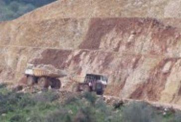 Σε κατασκευαστικούς ρυθμούς και πάλι ο Αυτοκινητόδρομος Άκτιο-Αμβρακία