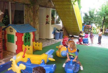 50 επιπλέον«vouchers»για τους βρεφονηπιακούς σταθμούς του δήμου Μεσολογγίου