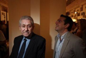 Αρχίζει ο πολιτικός διάλογος μεταξύ ΣΥΡΙΖΑ και ΔΗΜΑΡ