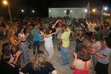 Μεγάλη γιορτή στην Κωνωπίνα για χάρη της Αγίας Παρασκευής