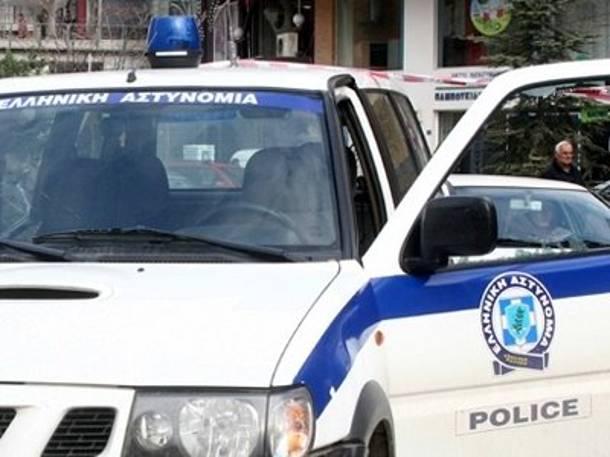Αιτωλικό: Τον συνέλαβαν για ναρκωτικά χάπια και μαχαίρι