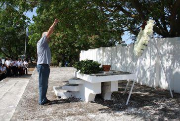 70 χρόνια από την εκτέλεση των 59 πατριωτών στα Καλύβια-Δύο εκδηλώσεις