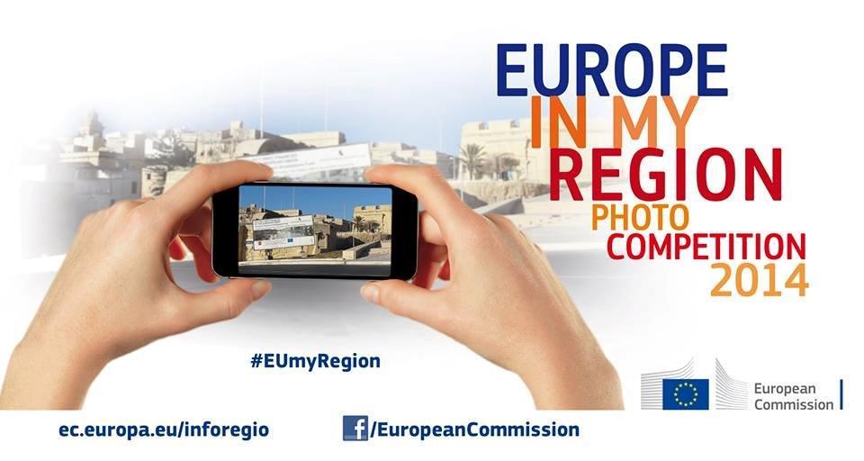 europe in my region2014