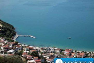 Δειγματοληψία του Δήμου Αμφιλοχίας βγάζει κατάλληλα τα νερά στο Μενίδι