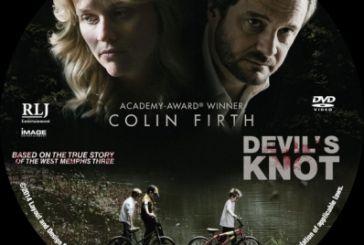 «Ελληνίς»: μέχρι αύριο η προβολή της ταινίας Devil's Knot