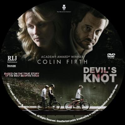 """""""Ελληνίς"""": μέχρι αύριο η προβολή της ταινίας Devil's Knot"""