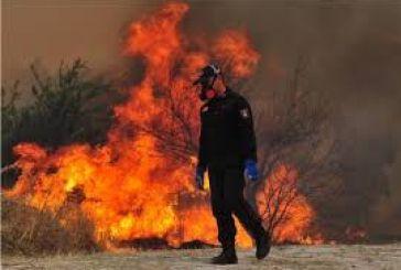 ΚΚΕ: Αδιαφορεί η Κυβέρνηση για τους Πυροσβέστες