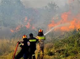 πυρκαγια