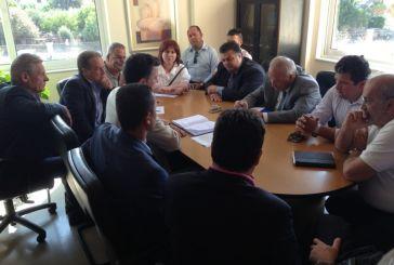 Ενίσχυση με γιατρούς και στα δύο νοσοκομεία υποσχέθηκε ο Γρηγοράκος