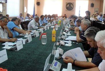 Περιφερειακό Συμβούλιο για το Ρώσικο Εμπάργκο