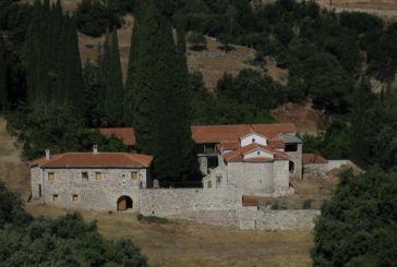 Το Μοναστήρι του Τιμίου Ιωάννου Προδρόμου στη Δερβέκιστα