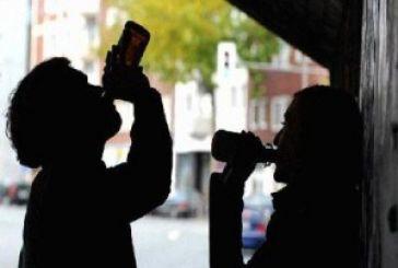 13χρονος στο Νοσοκομείο από κατανάλωση αλκοόλ!