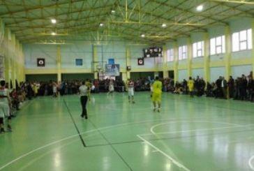 Αντιπαράθεση στον Αστακό για το κλειστό γυμναστήριο