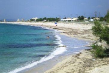 """«Έσβησε"""" 19χρονος σε παραλία της Λευκάδας"""