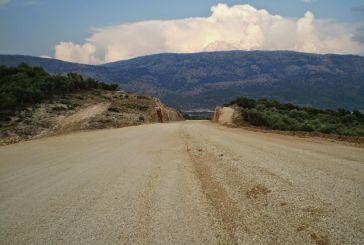Σε καλό δρόμο ο αυτοκινητόδρομος Άκτιο – Αμβρακία